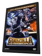 Godzilla X Megaguirus: The G Extermination Command