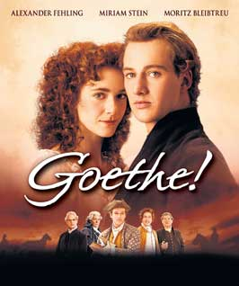 Goethe! - 11 x 17 Movie Poster - Style A