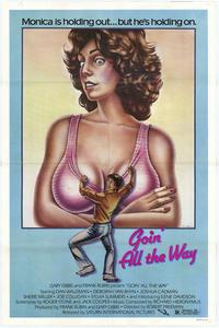 Goin All the Way - 27 x 40 Movie Poster - Style A