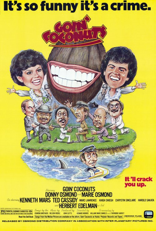 Coconuts movie