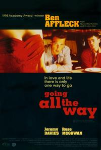 Going All the Way - 27 x 40 Movie Poster - Style B