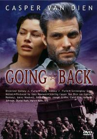 Going Back - 27 x 40 Movie Poster - Style A