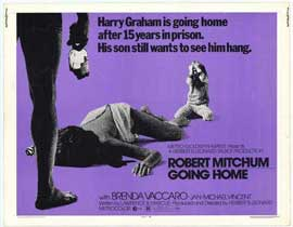 Going Home - 11 x 14 Movie Poster - Style A
