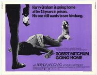 Going Home - 27 x 40 Movie Poster - Style B