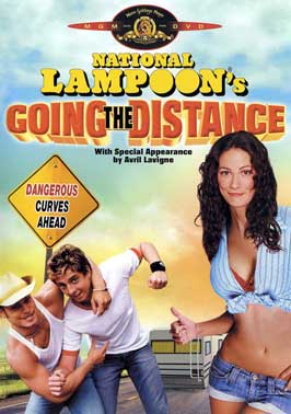 Going the Distance - 11 x 17 Movie Poster - Style B