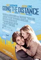 Going the Distance - 27 x 40 Movie Poster - Style A