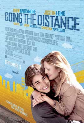 Going the Distance - 11 x 17 Movie Poster - Style D