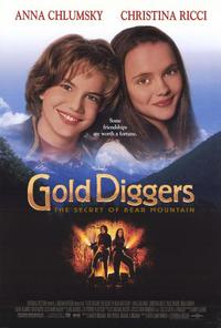 Gold Diggers - 27 x 40 Movie Poster - Style A