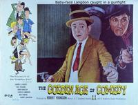 Golden Age of Comedy - 11 x 14 Movie Poster - Style B
