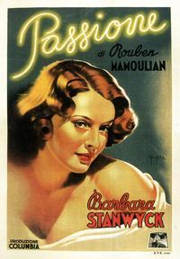 Golden Boy - 11 x 17 Movie Poster - Style C