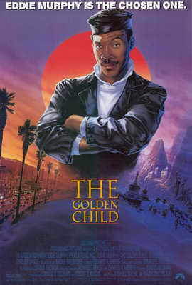 The Golden Child - 11 x 17 Movie Poster - Style A