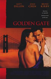 Golden Gate - 11 x 17 Movie Poster - Style A