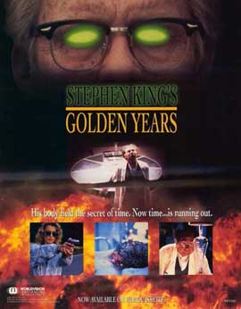 Golden Years - 11 x 17 Movie Poster - Style A