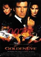Goldeneye - 27 x 40 Movie Poster - Spanish Style C