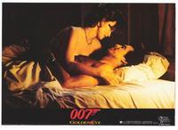Goldeneye - 11 x 14 Poster German Style C