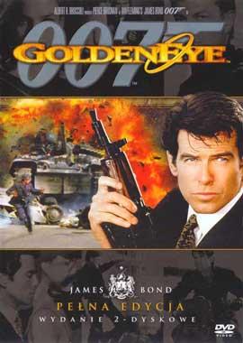 Goldeneye - 11 x 17 Movie Poster - Polish Style A