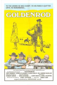 Goldenrod - 11 x 17 Movie Poster - Style A
