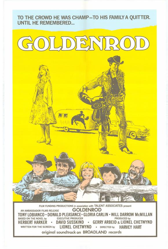Goldenrod movie