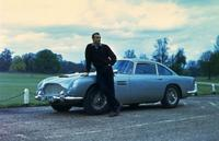 Goldfinger - 8 x 10 Color Photo #6