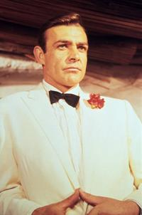 Goldfinger - 8 x 10 Color Photo #7