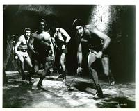 Goliath and the Sins of Babylon - 8 x 10 B&W Photo #35