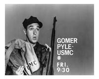 Gomer Pyle, U.S.M.C - 8 x 10 B&W Photo #1