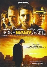 Gone Baby Gone - 43 x 62 Movie Poster - Bus Shelter Style D