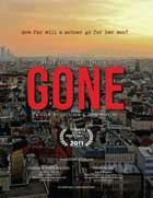 Gone - 11 x 17 Movie Poster - Style A
