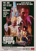 Gone with the Pope - 11 x 17 Movie Poster - Style A