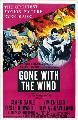 Gone with the Wind - 27 x 40 Movie Poster - Style E