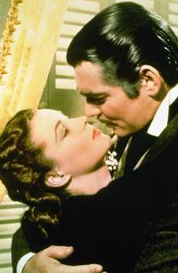 Gone with the Wind - 8 x 10 Color Photo #23