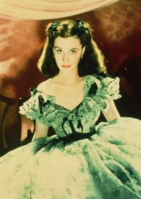 Gone with the Wind - 8 x 10 Color Photo #32