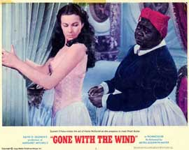Gone with the Wind - 11 x 14 Movie Poster - Style J