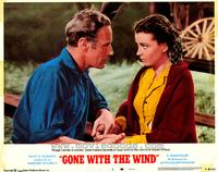 Gone with the Wind - 11 x 14 Movie Poster - Style R