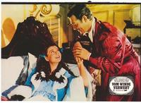 Gone with the Wind - 11 x 14 Poster German Style G