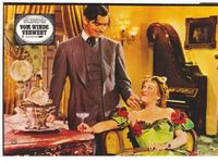Gone with the Wind - 11 x 14 Poster German Style H