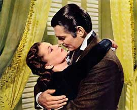 Gone with the Wind - 11 x 14 Poster - Style AA