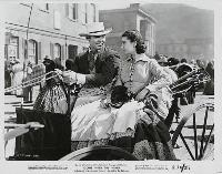 Gone with the Wind - 8 x 10 B&W Photo #21