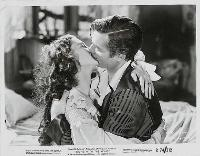 Gone with the Wind - 8 x 10 B&W Photo #23