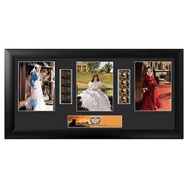 Gone with the Wind - Series 4 Trio Film Cell