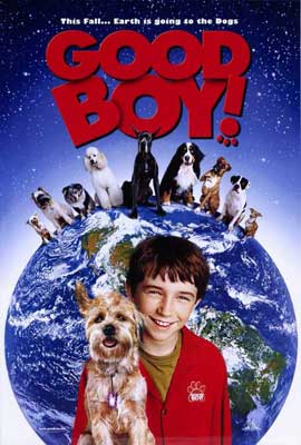 Good Boy! - 11 x 17 Movie Poster - Style A