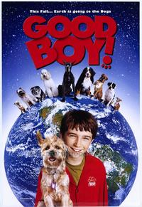 Good Boy! - 27 x 40 Movie Poster - Style A