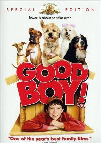 Good Boy! - 11 x 17 Movie Poster - Style B
