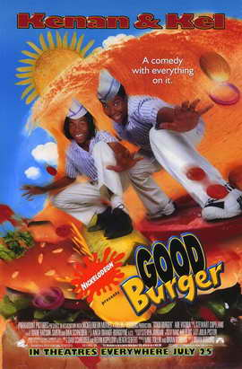 Good Burger - 11 x 17 Movie Poster - Style A