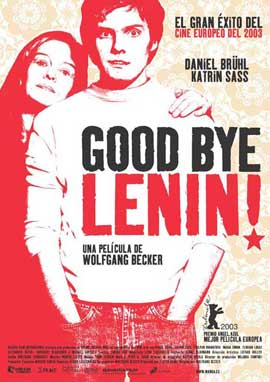 Good Bye Lenin! - 27 x 40 Movie Poster - Spanish Style A