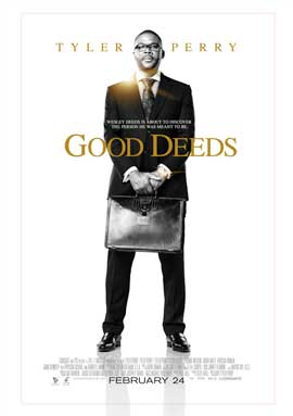 Good Deeds - 11 x 17 Movie Poster - Style A