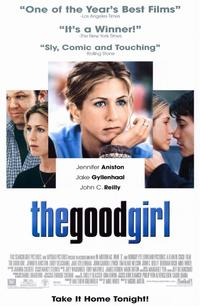 The Good Girl - 11 x 17 Movie Poster - Style B