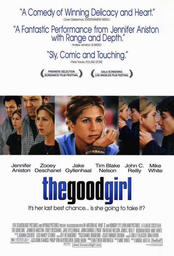 Girls Movie Posters The Good Girl