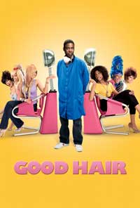 Good Hair - 43 x 62 Movie Poster - Bus Shelter Style B