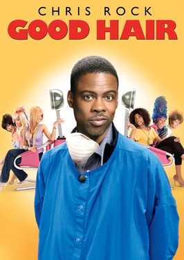 Good Hair - 11 x 17 Movie Poster - Style C